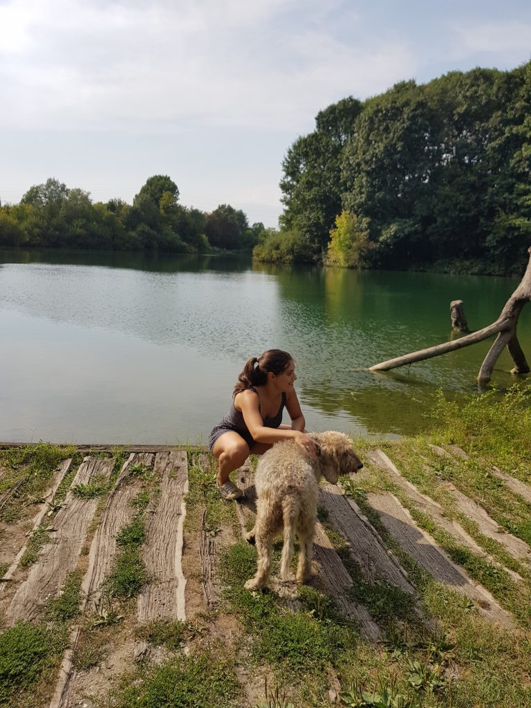 parchi dog-friendly milano