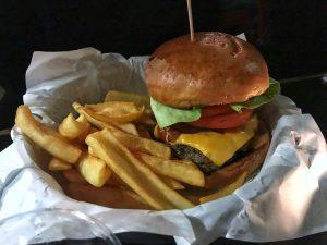 hamerica's hamburger