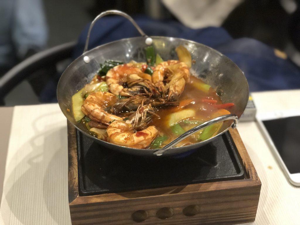 ristoranti cinesi a milano chateau dufan