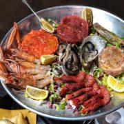 Ristoranti economici a Milano: mimì gourmet