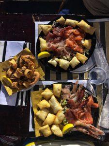 carpacci mimì gourmet