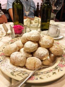 dolce di Emilio e Bona a Camaiore