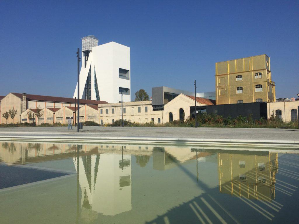 fondazione prada a milano