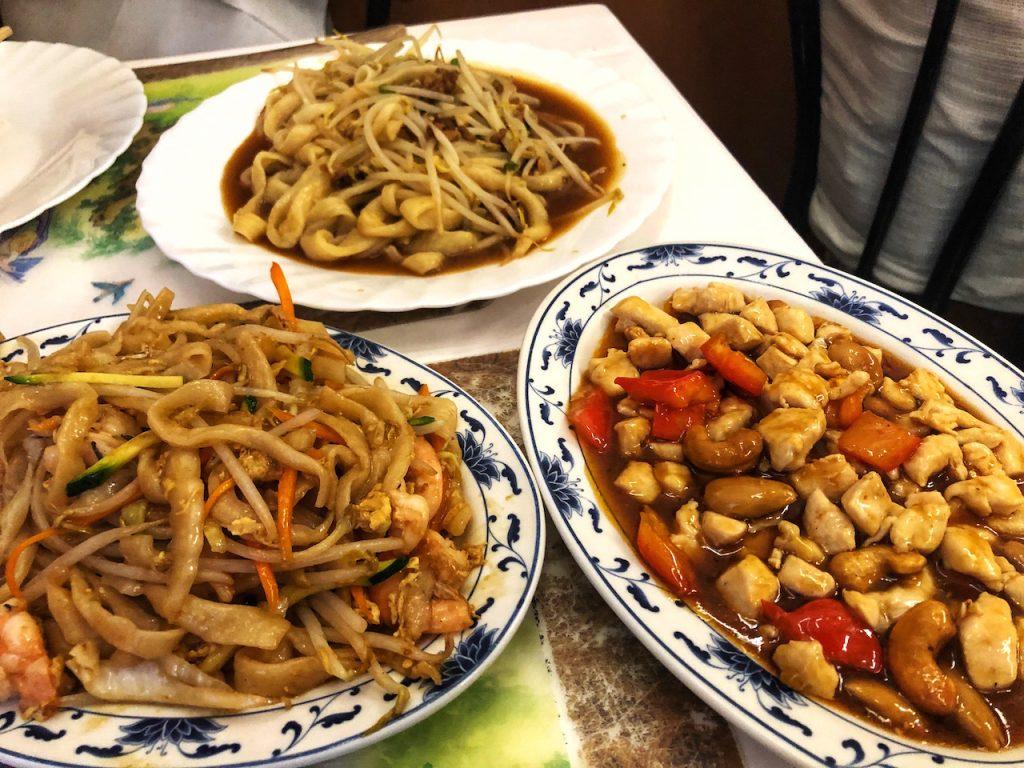 ristoranti cinesi a milano hua cheng
