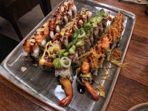 nima sushi