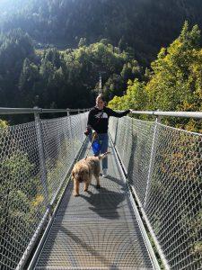 ponte nel cielo val tartano