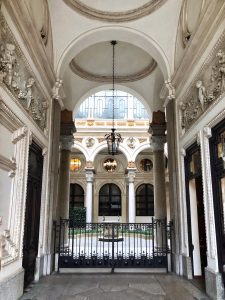 Ingressi di Milano