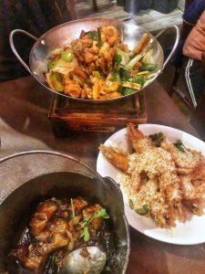 ristoranti cinesi a milano mao hunan
