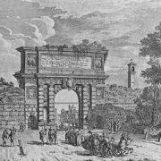 chiesa di san rocco porta romana