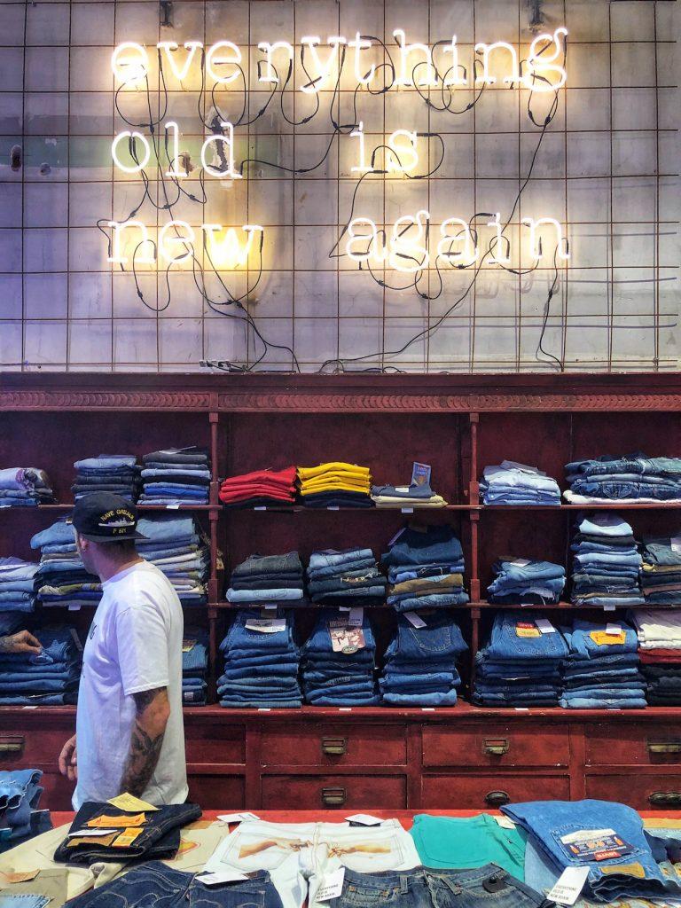 East Market Shop porta venezia milano