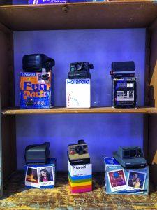 East Market Shop polaroid