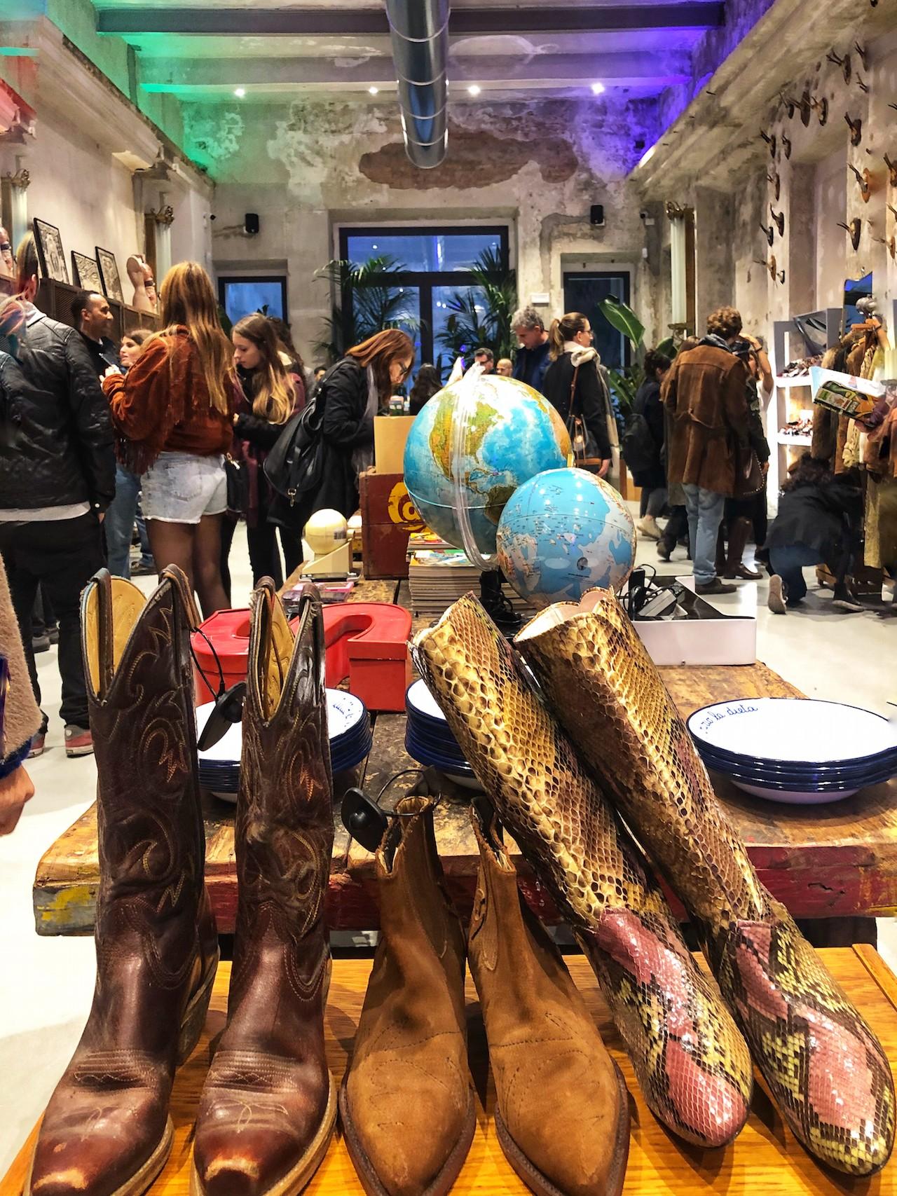 ad39f7b1edea East Market Shop, il Market apre il proprio negozio a Milano. - | A Milano  Puoi