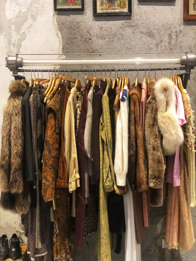 East Market Shop abbigliamento femminile