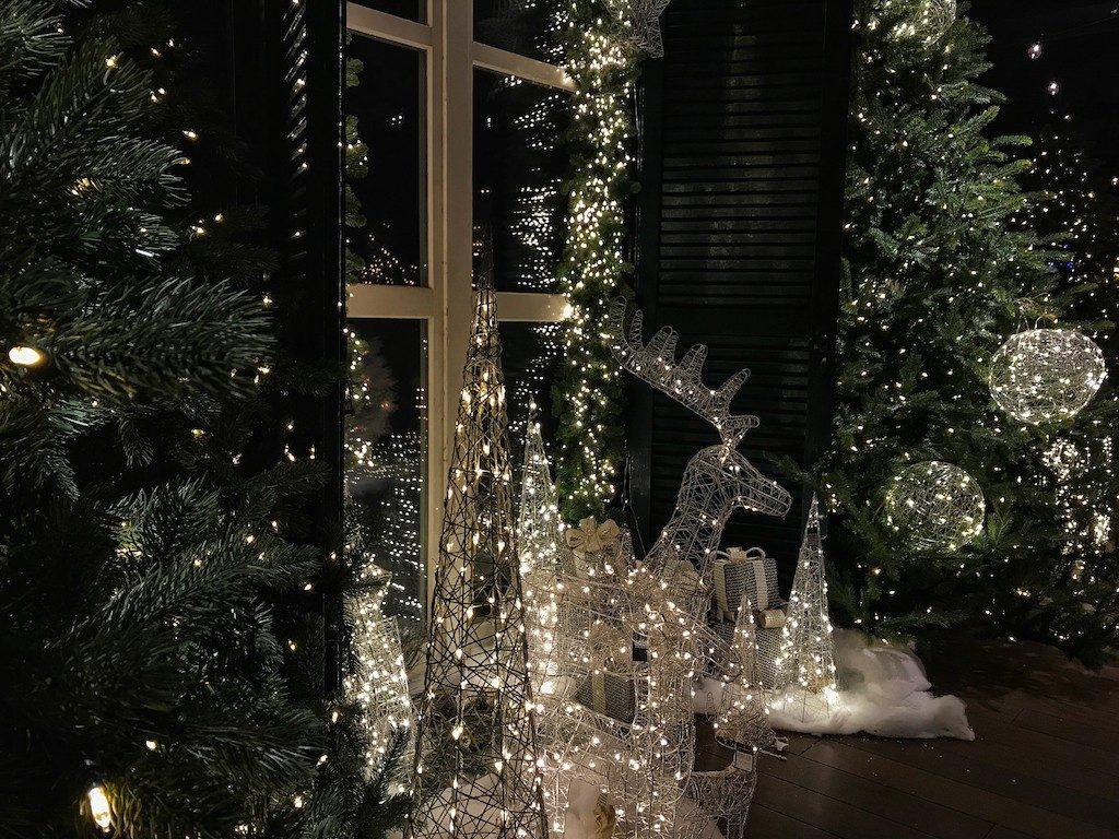 Milano Decorazioni Natalizie.Ecliss Il Paradiso Dell Home Decor E Del Natale A Milano