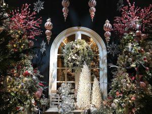decorazioni di natale ecliss milano