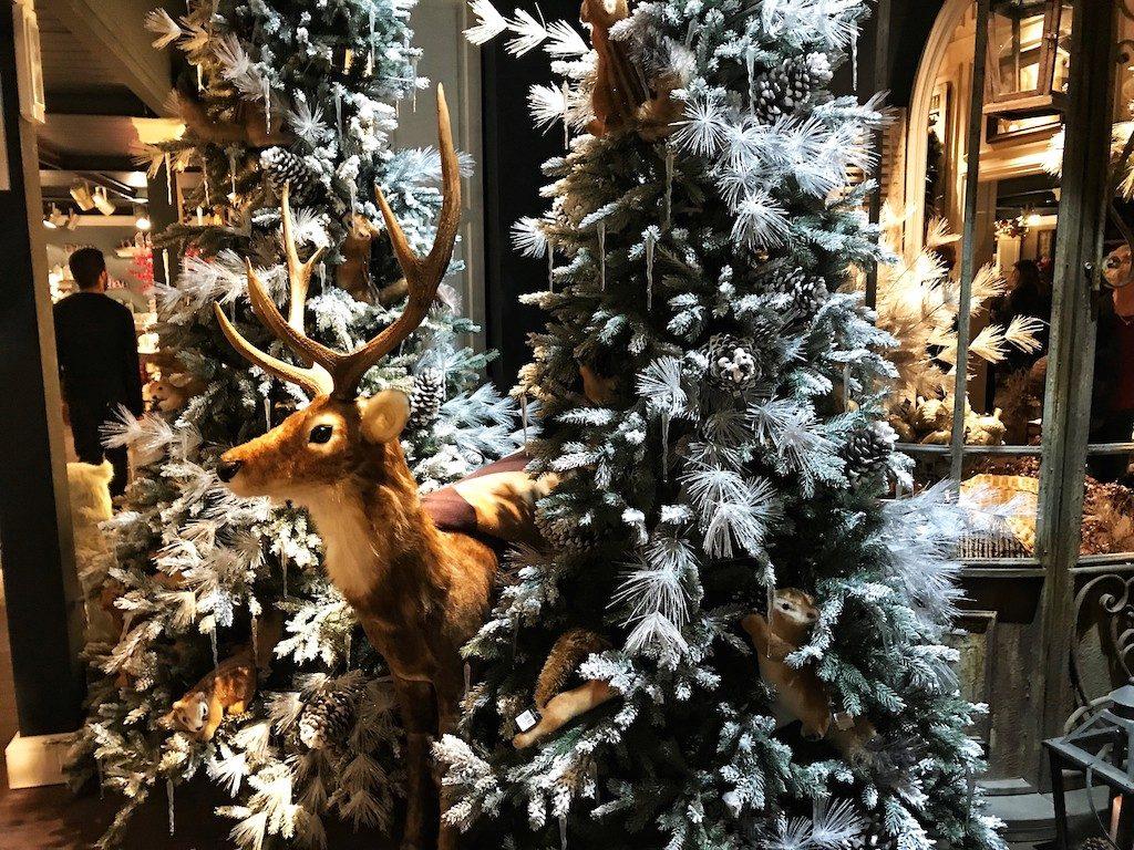 Immagini Natale 1024x768.Ecliss Il Paradiso Dell Home Decor E Del Natale A Milano A