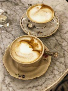 cappuccini pasticceria Gelsomina milano