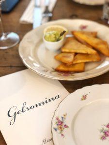 pranzo Gelsomina milano