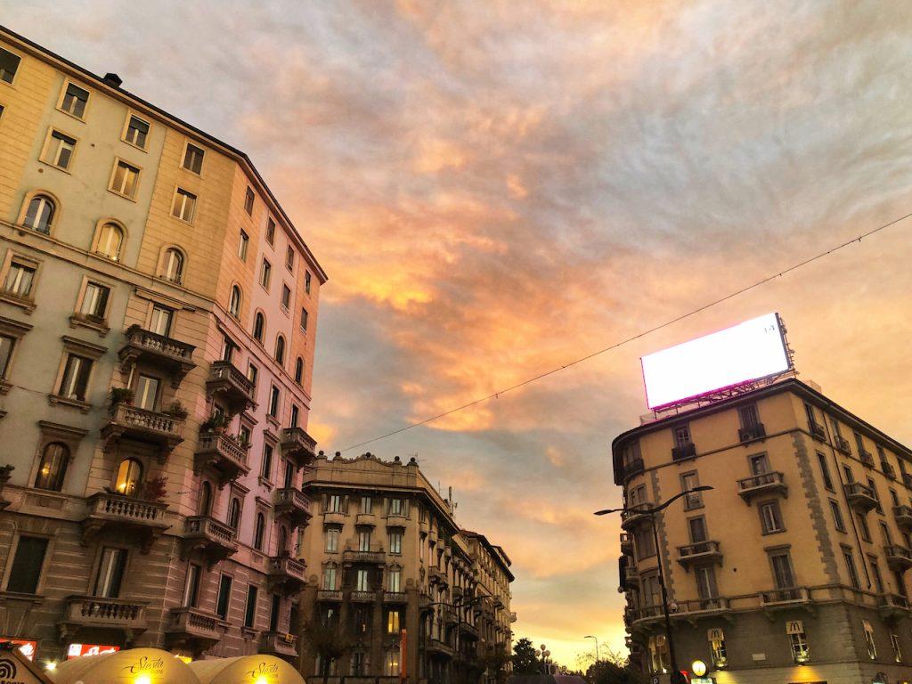 porta venezia a milano