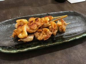 pollo yakitori sagami milano