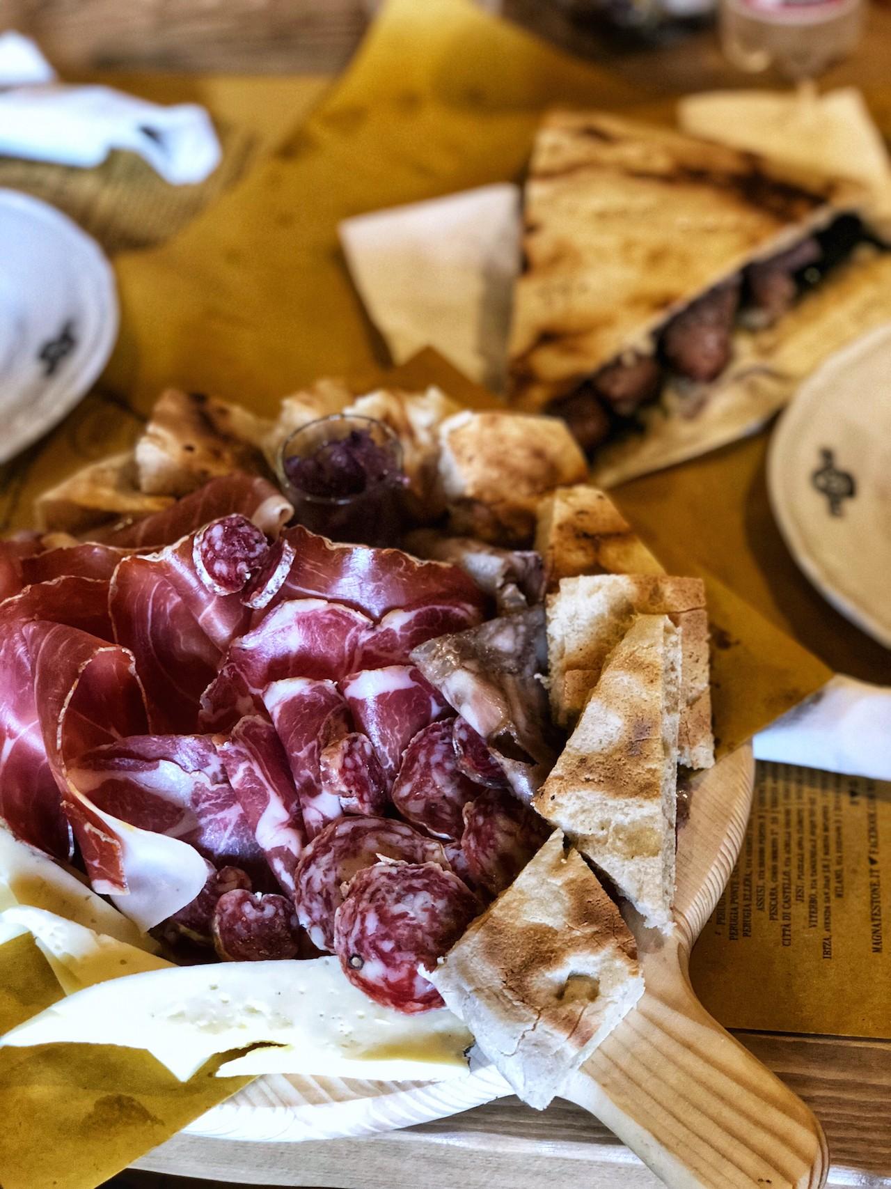 ristoranti economici a milano: testone