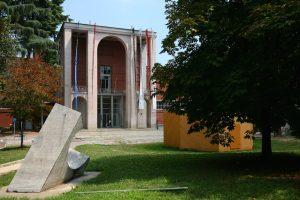 musei gratis a milano triennale