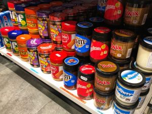 alimentari americani a milano american crunch