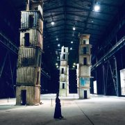 Milano gratis: Pirelli Hangar Bicocca
