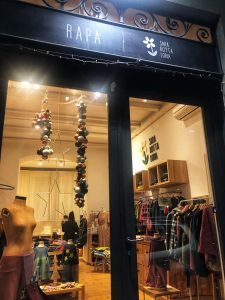shopping in isola a milano