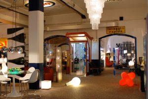dove fare shopping a Parma: Domus Nova