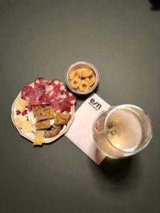Enoteche nuove a Milano: enotecanaturale, l'aperitivo
