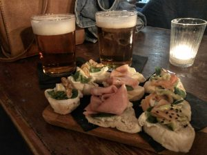 ristoranti economici a Milano: B Cafè
