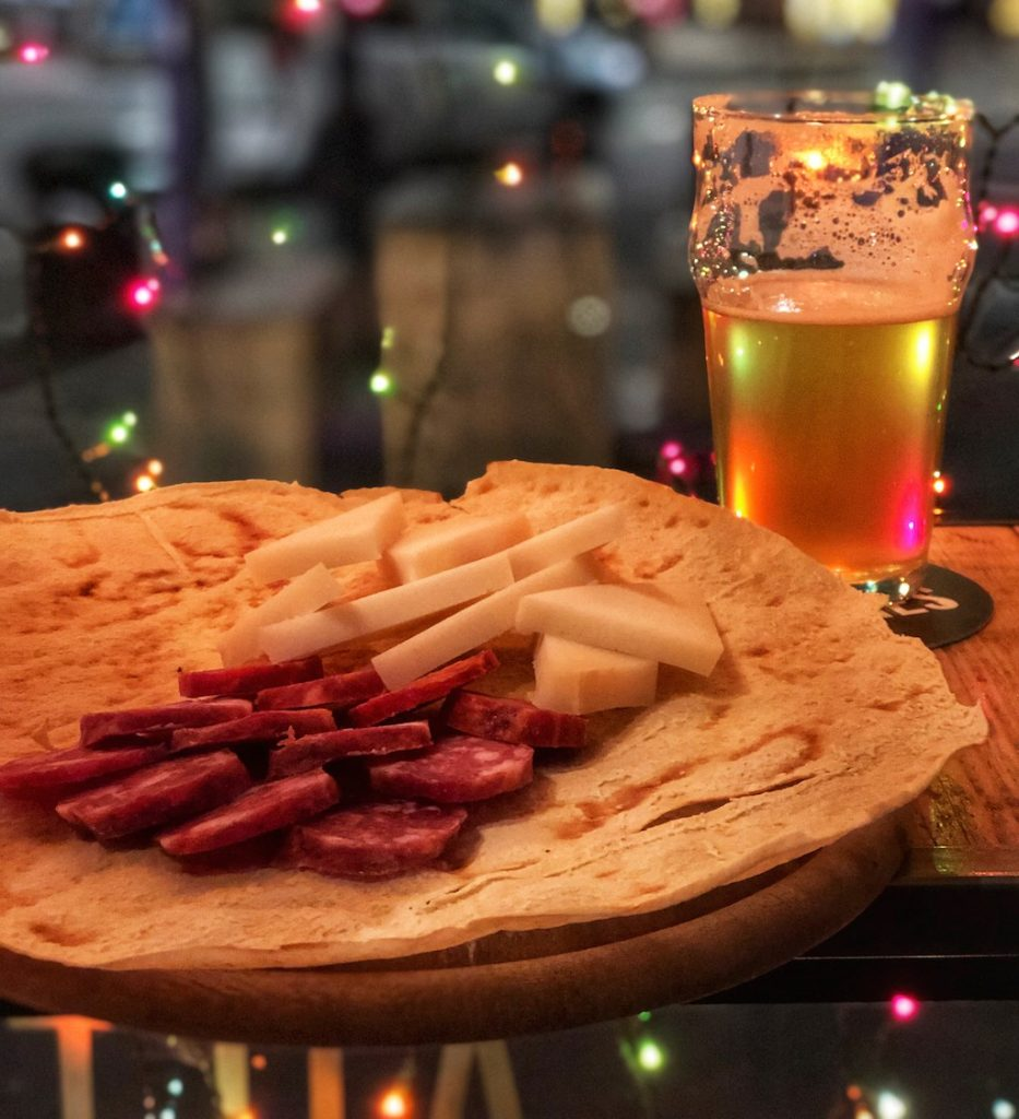 Ristoranti economici a Milano: beershow
