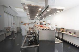 Congusto Gourmet Institute a Milano