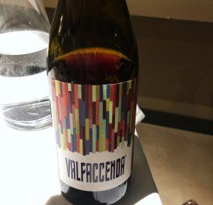Ristorante Distreat a Milano: vino rosso
