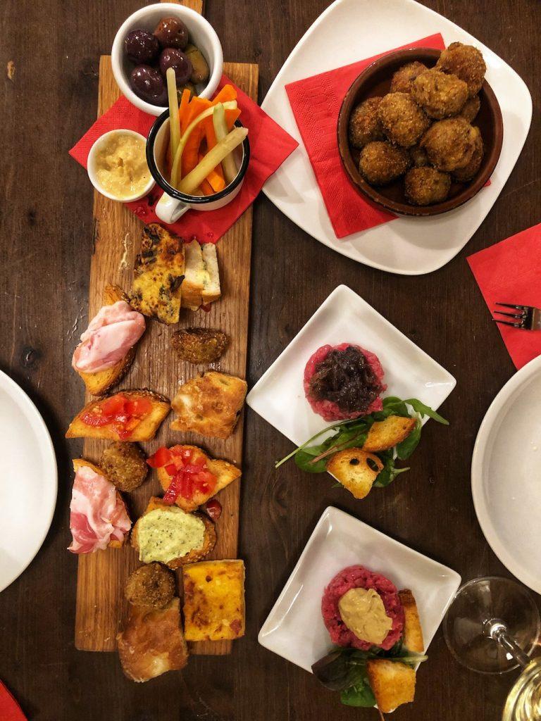 ristoranti economici a Milano: faccio cose vedo gente