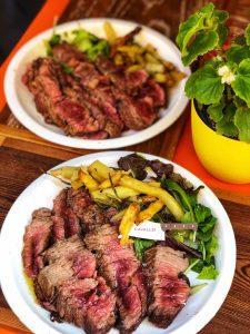 ristoranti economici a Milano: macelleria Pellegrini