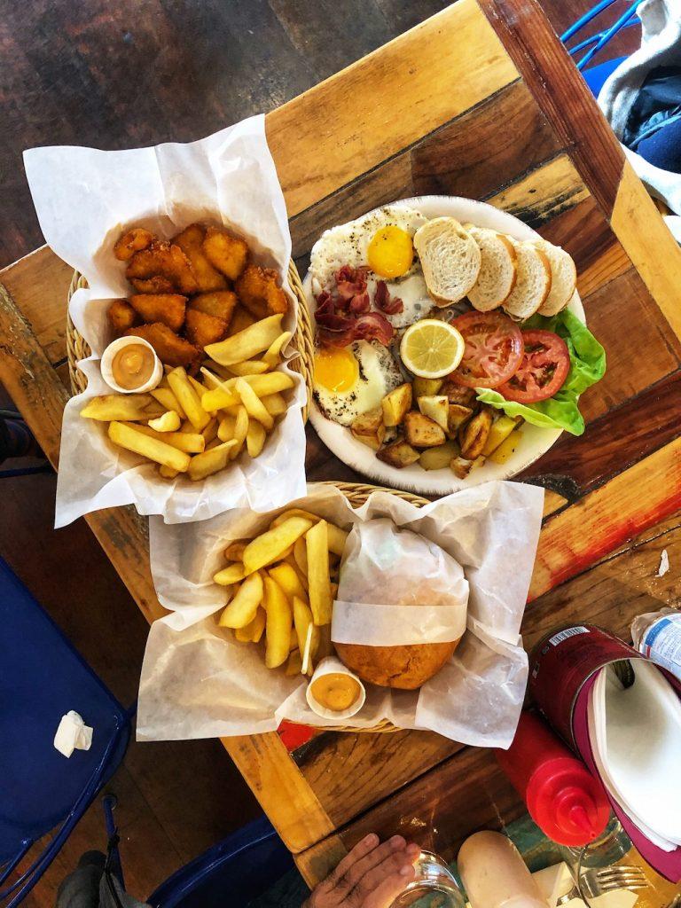 ristoranti economici a Milano: 131 rotisserie