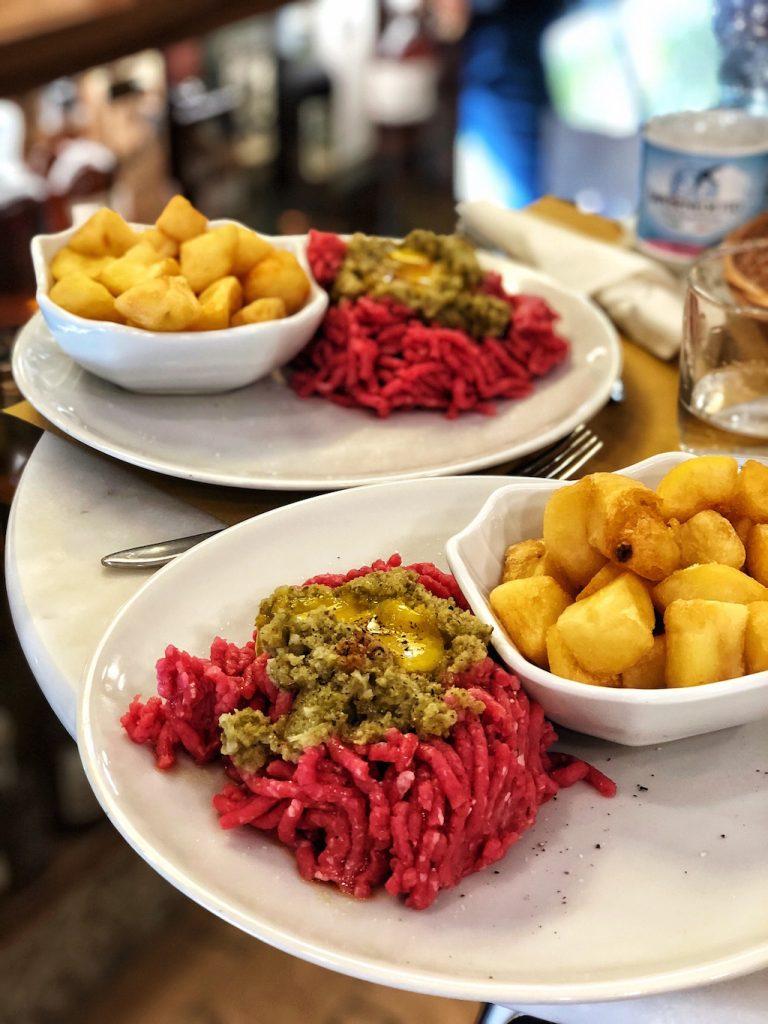 ristoranti economici a Milano: macelleria Torri