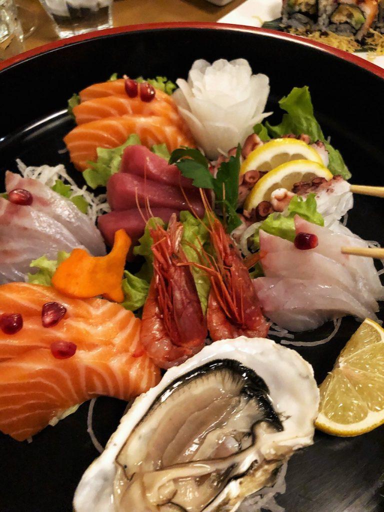 ristoranti economici a Milano: Tsuru