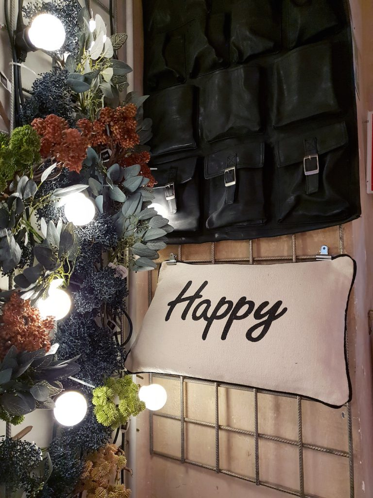cargo: negozi di design a milano