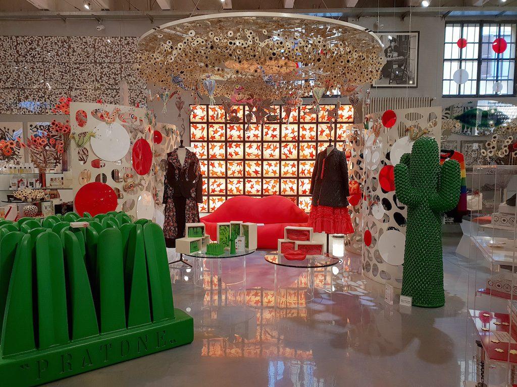 10 corso como: negozi di design a milano