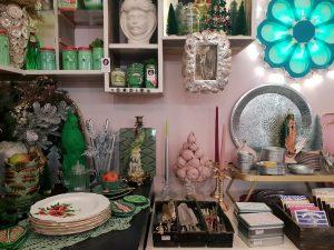 funky table: negozi di design a milano