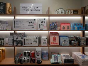 moroni gomma: negozi di design a milano