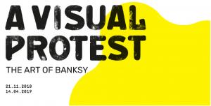 Mostra Banksy a Milano