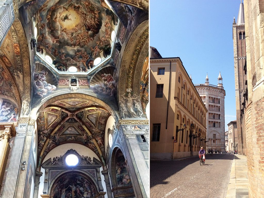 cosa fare a parma: Duomo di Parma