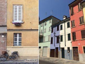 Dove passeggiare a Parma