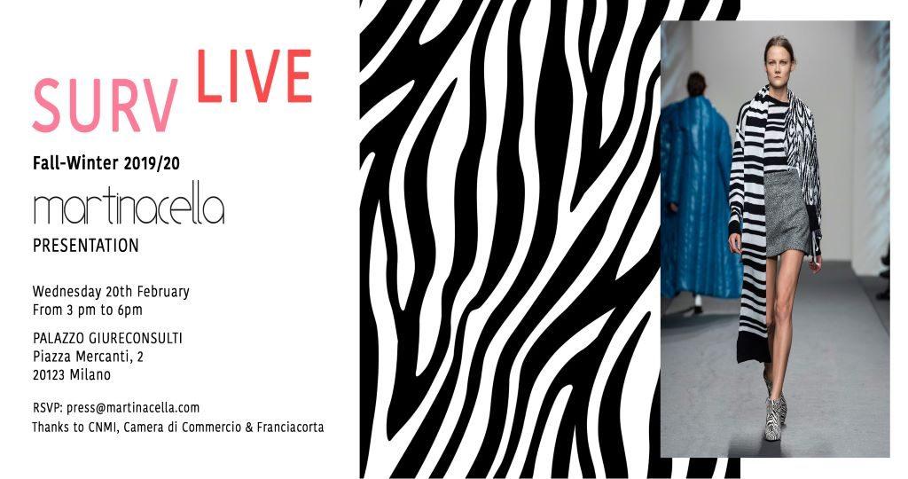 c7ee01f494 Milano Fashion Week 2019: cinque eventi aperti al pubblico | A ...