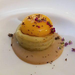Dove mangiare a Siviglia: Abantal