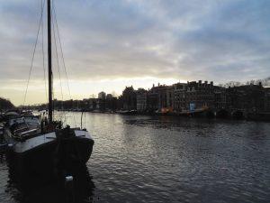 Guida di Amsterdam: fiume Amstel